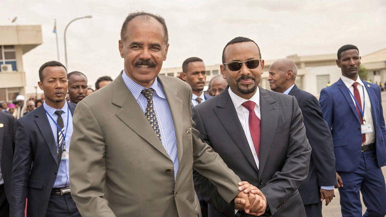 Corne d'Afrique: les ONG exploitées, l'Ethiopie et l'Erythrée les poursuivent en justice