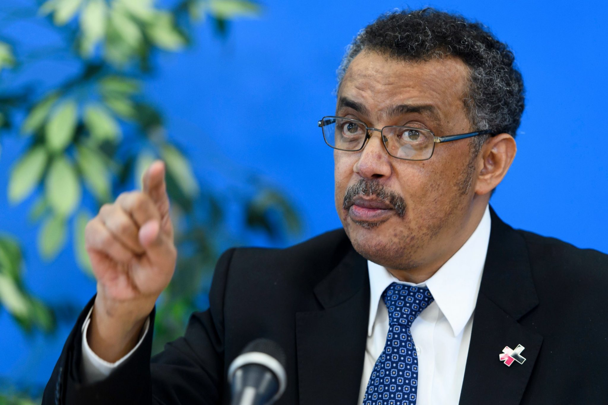 """Ethiopia: Ongoing controversy over WHO director Tedros, called """"a criminal"""" by his government"""